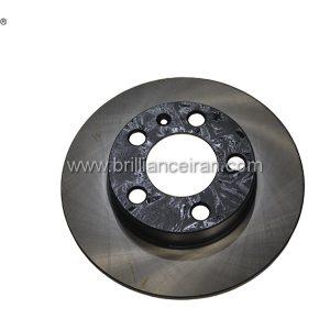 دیسک چرخ عقب برلیانس H230-الیگ