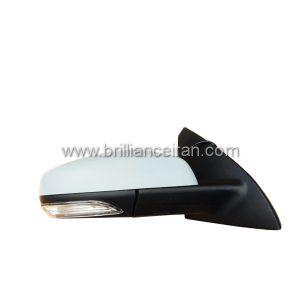 آینه بغل راست برلیانس H330