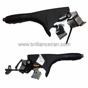 اهرم ترمز دستی مشكی برلیانس Brilliance 330
